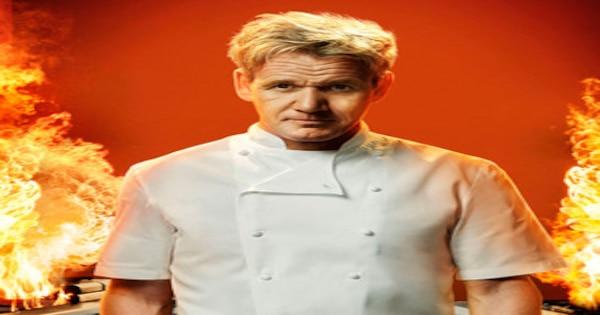 Gordon Ramsay Hells Kitchen Usa Watch Online