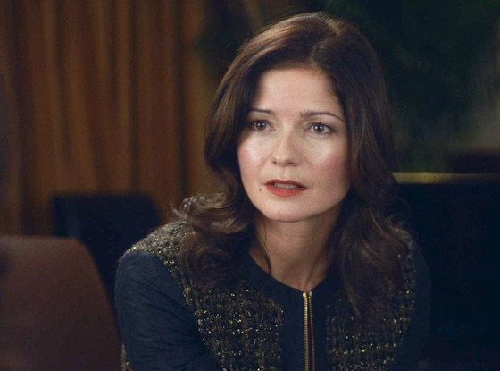 Jill Hennessey, The Good Wife