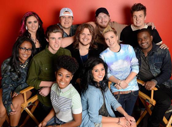 American Idol, Top 11