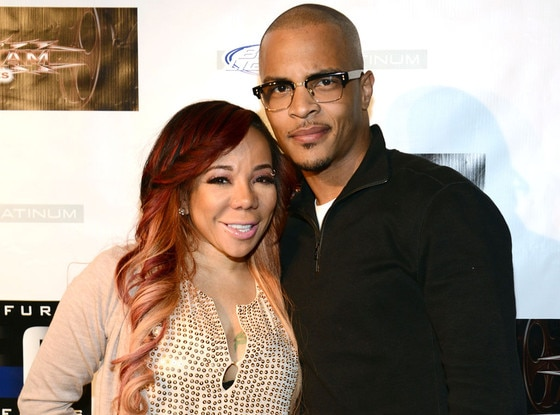 Tameka 'Tiny' Harris, T.I., TI, Tiny