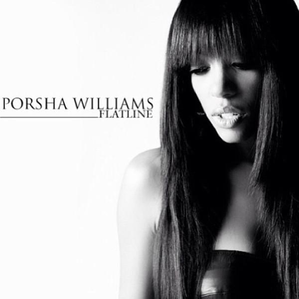 Porsha Stewart, Flatline Album