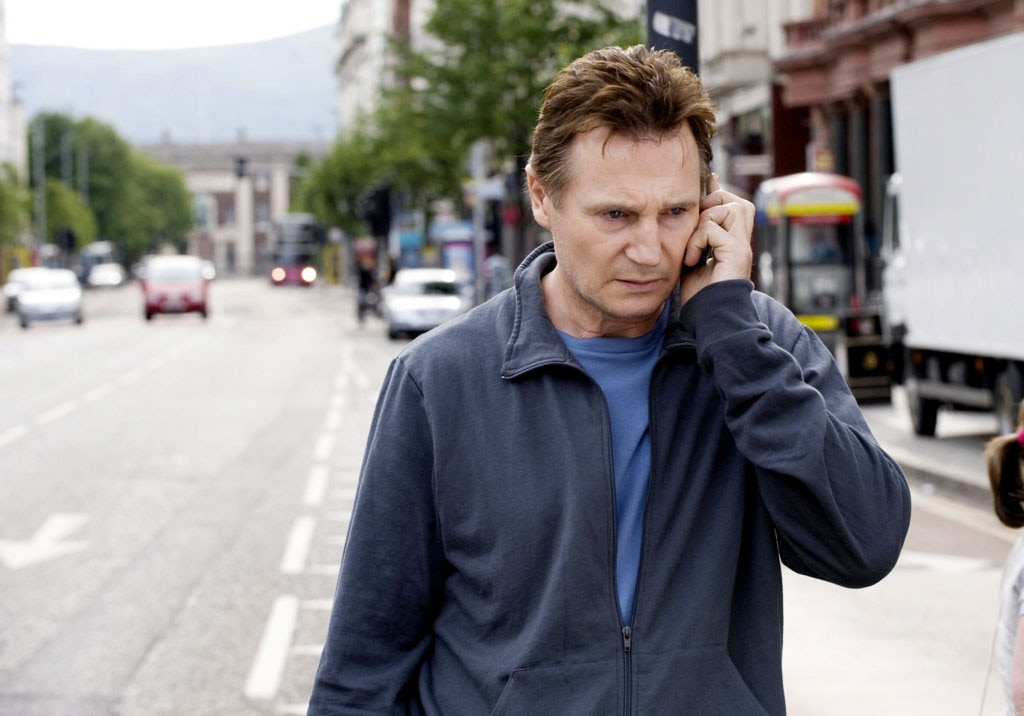 Five Minutes of Heaven, Liam Neeson
