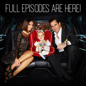 Giuliana & Bill - Full Episodes