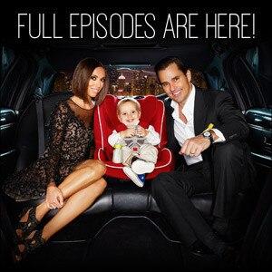 Giuliana & Bill - Full Episodes