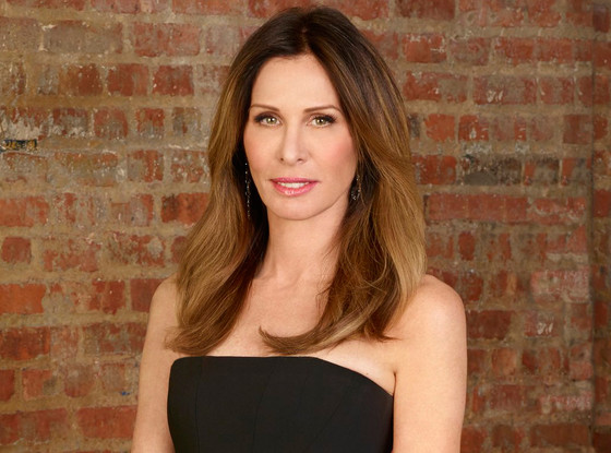 Carole Radziwill, THE REAL HOUSEWIVES OF NEW YORK CITY