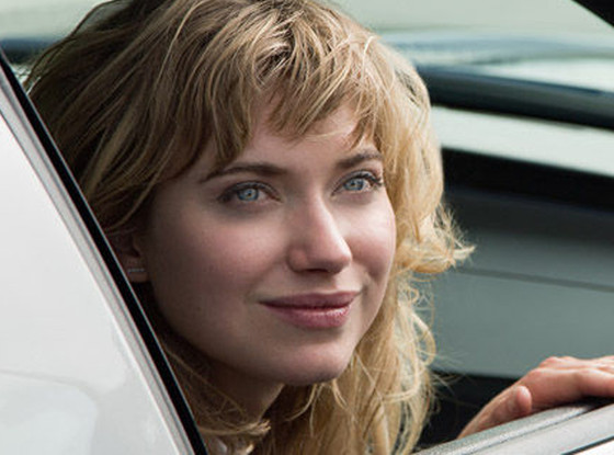 Imogen Poots, Need for Speed