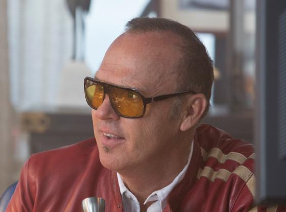 Michael Keaton, Need for Speed