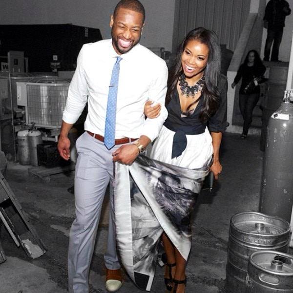 are dwyane wade and gabrielle union still dating 2013