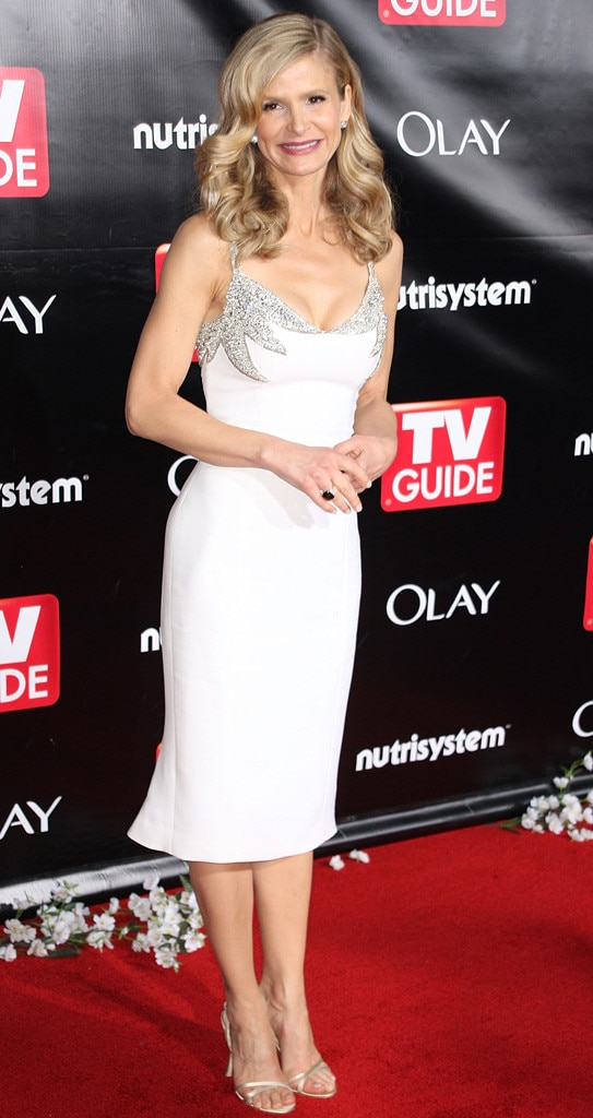 Kyra Sedgwick, Emmys 2008