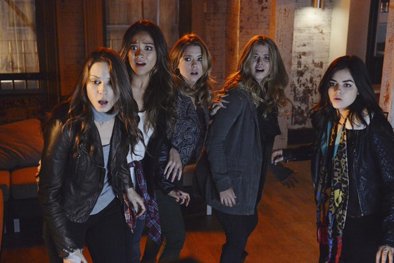 Pretty Little Liars, Finale