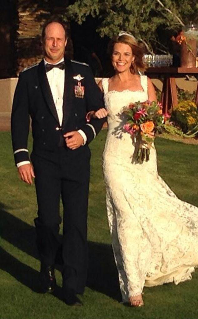 Michael lau wedding