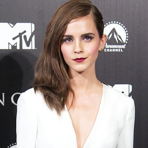 Emma Watson's Cellphone Went Off During an Interview and Her Ringtone ...