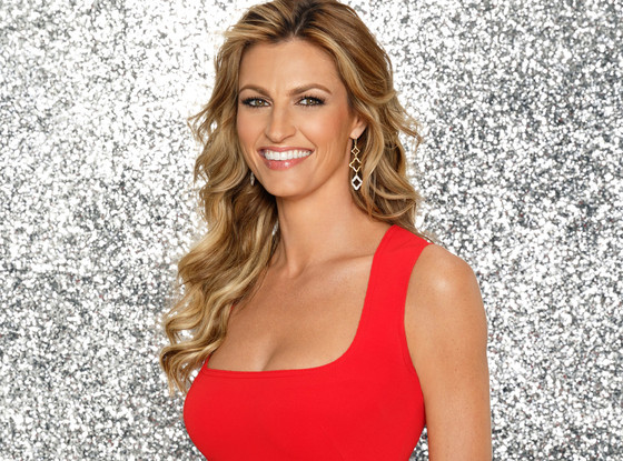 Erin Andrews, Dancing with the Stars