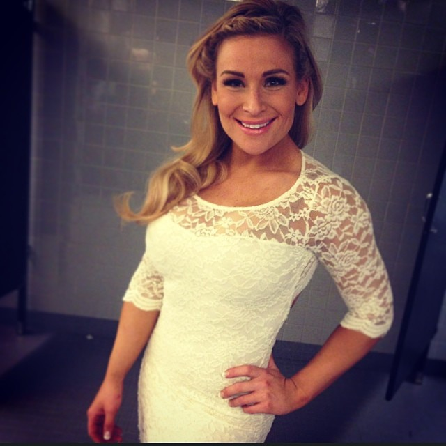 Nattie's Latest Instagram Pics