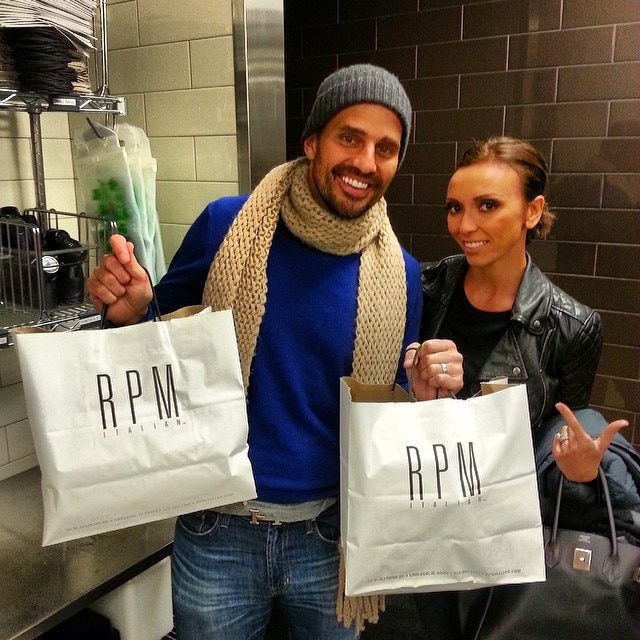 Giuliana & Bill Rancic are the Perfect Power Couple