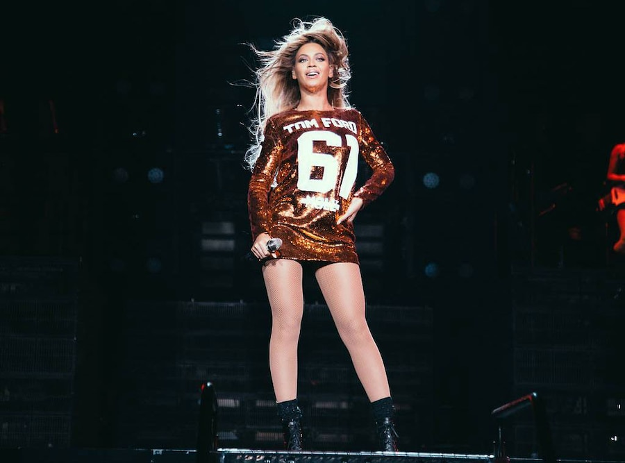 Beyonce, Jersey Dress
