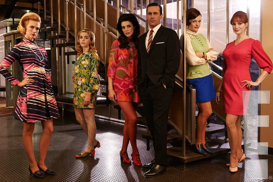 Mad Men Exclusive