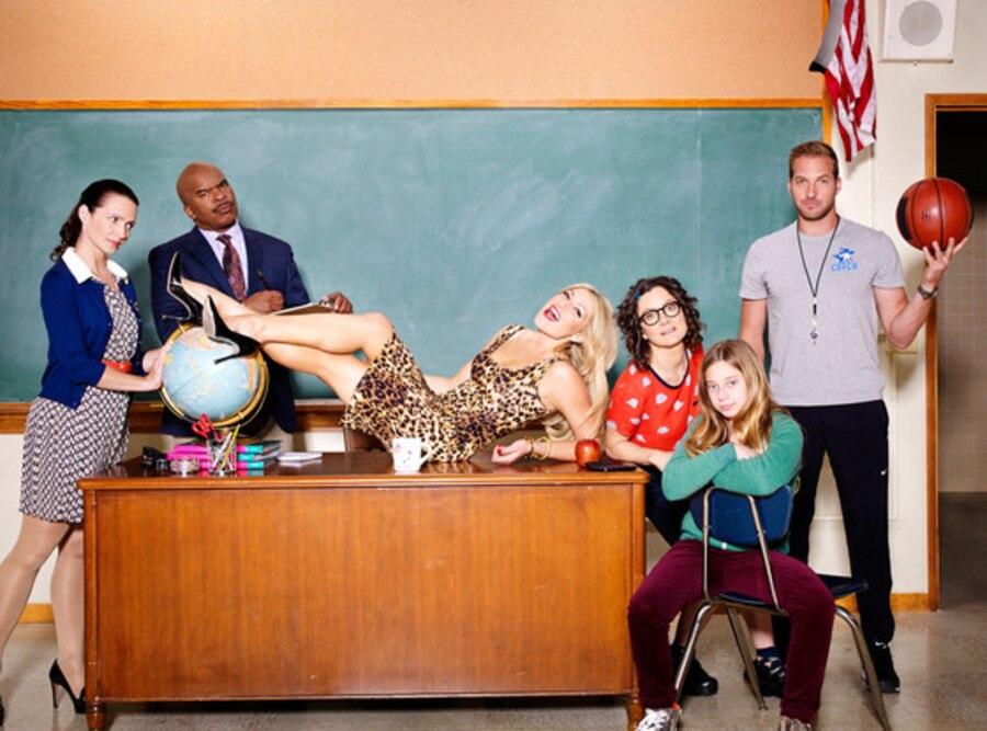 Bad Teacher, Ari Graynor, Kristin Davis