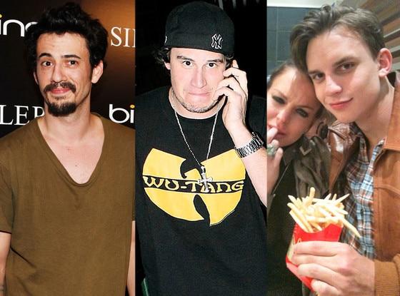 Lindsay Lohan, Josh Mond, Riley Giles, Petey Wright