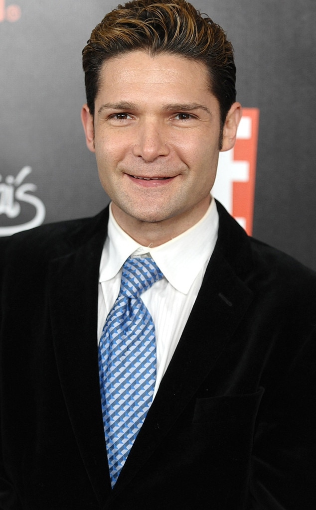 corey feldman - photo #17