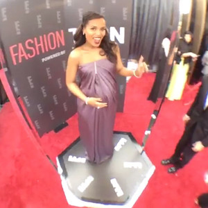 Vine, Kerry Washington