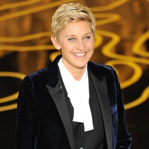 Ellen DeGeneres, Oscars