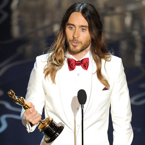 Jared Leto, Oscars, Winner
