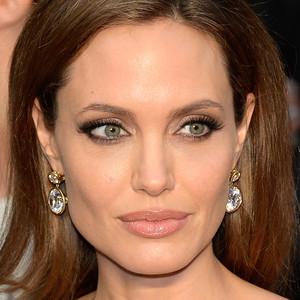 Angelina Jolie, Best Accessories, Oscars