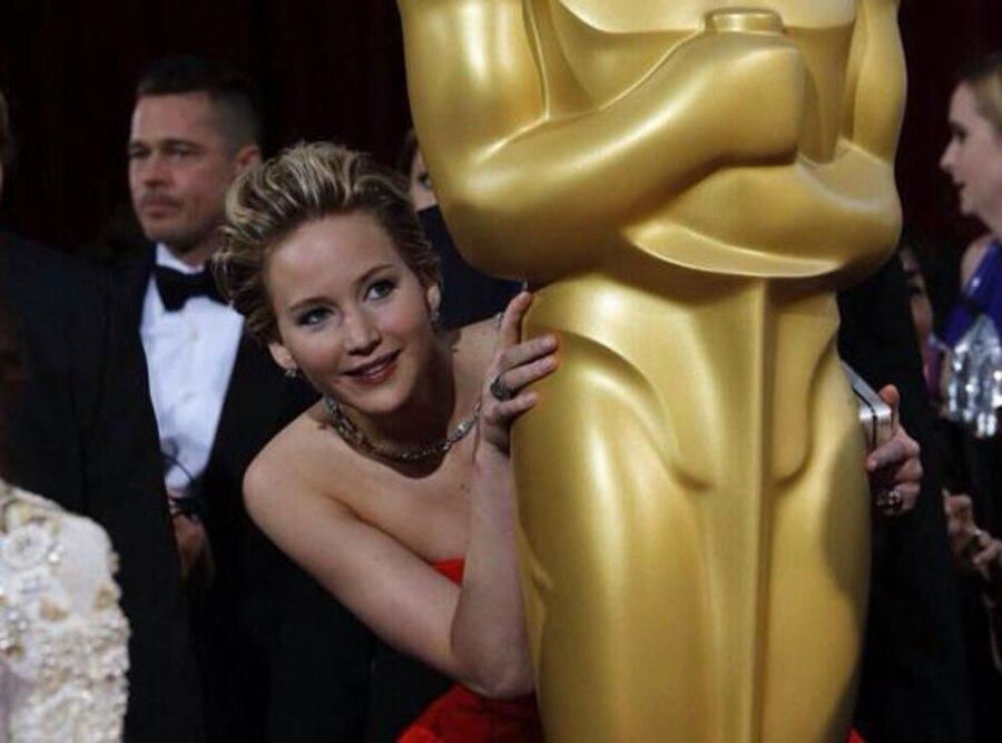 Jennifer Lawrence Twitter
