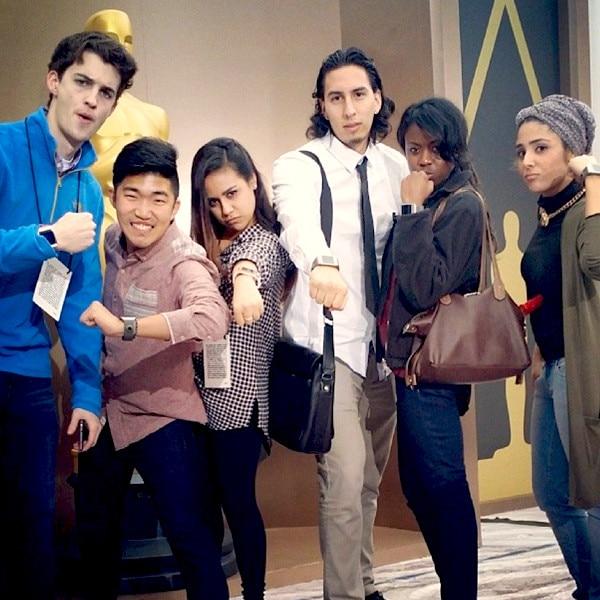 Team Oscar