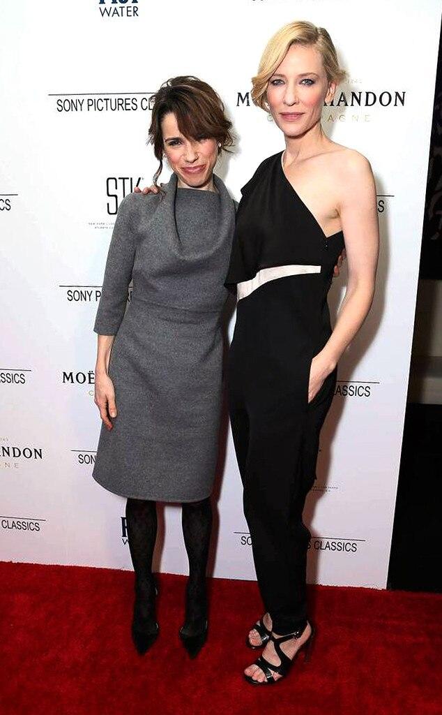 Cate Blanchett, Sally Hawkins