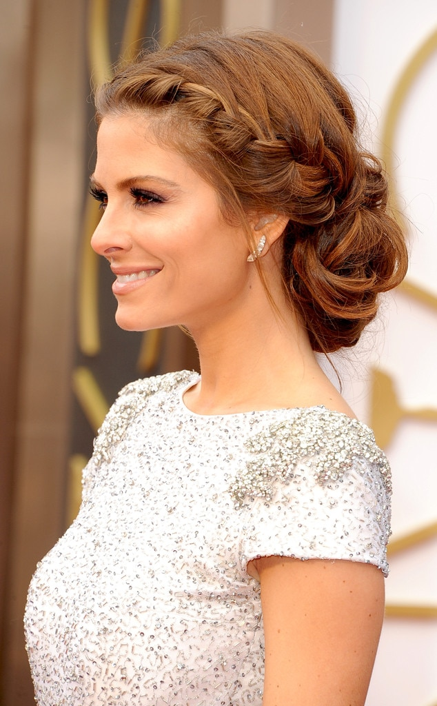 Maria Menounos, Oscars, Beauty