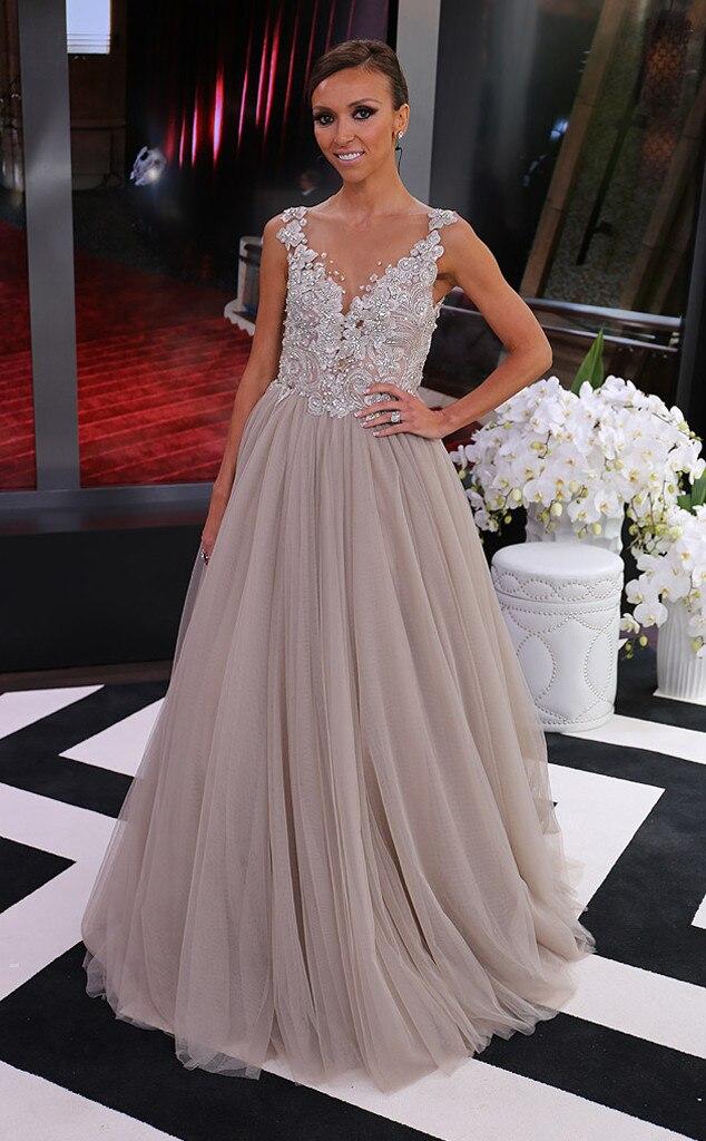 Kelly Osbourne From 2014 Oscars Red Carpet Arrivals