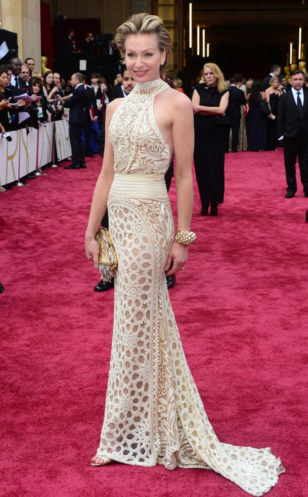 Portia de Rossi, Oscars