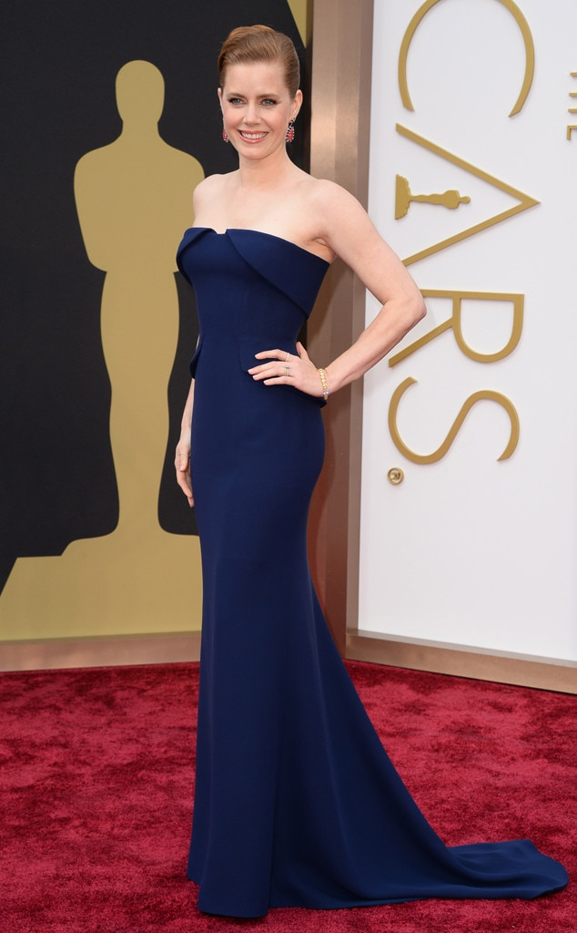 Amy Adams, Oscars