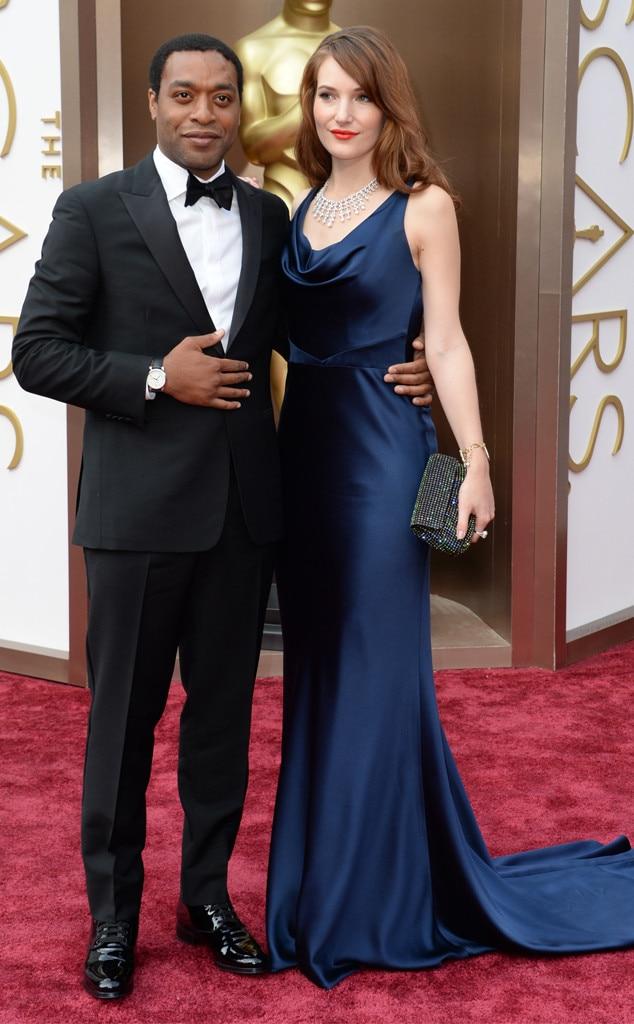 Chiwetel Ejiofor, Oscars