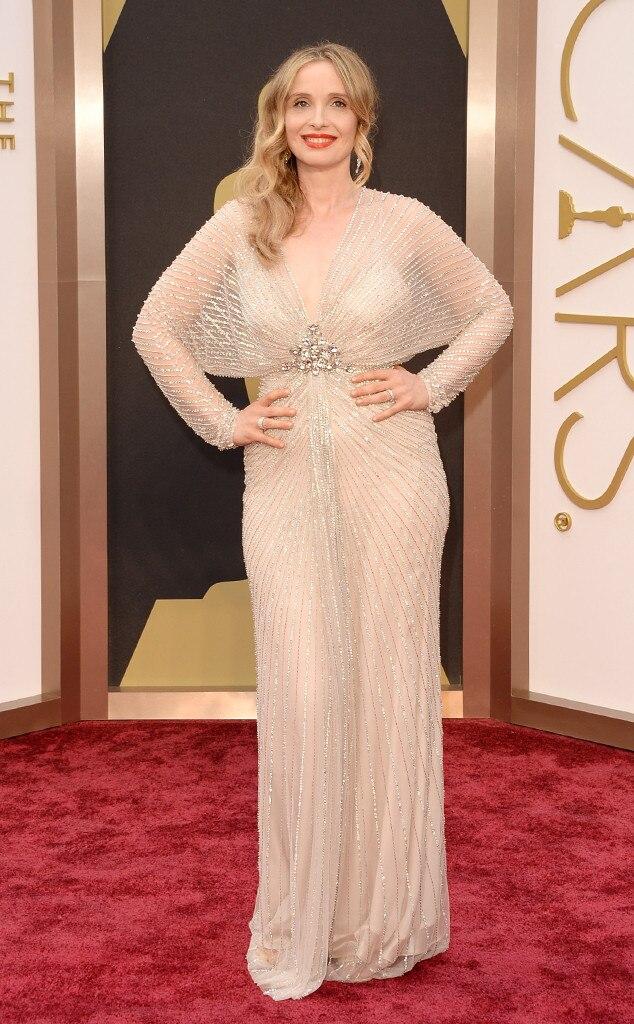 Julie Delpy, Oscars