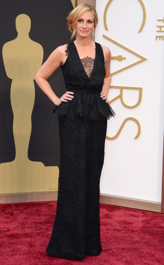 Julia Roberts, Oscars 2014