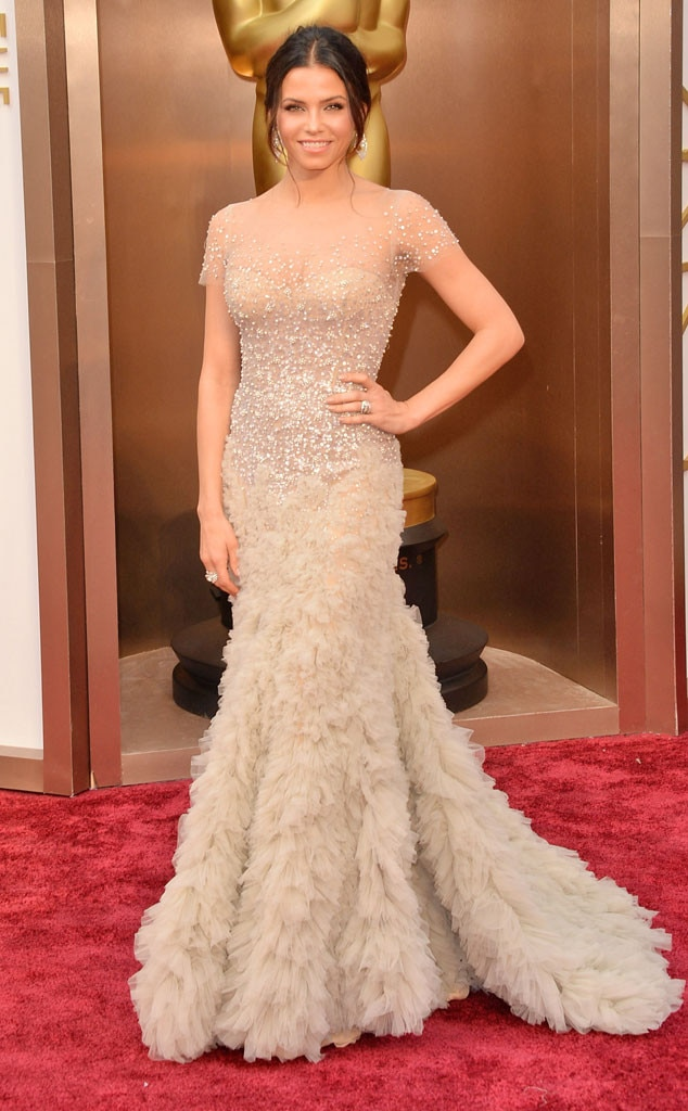 Jenna Dewan-Tatum, Oscars