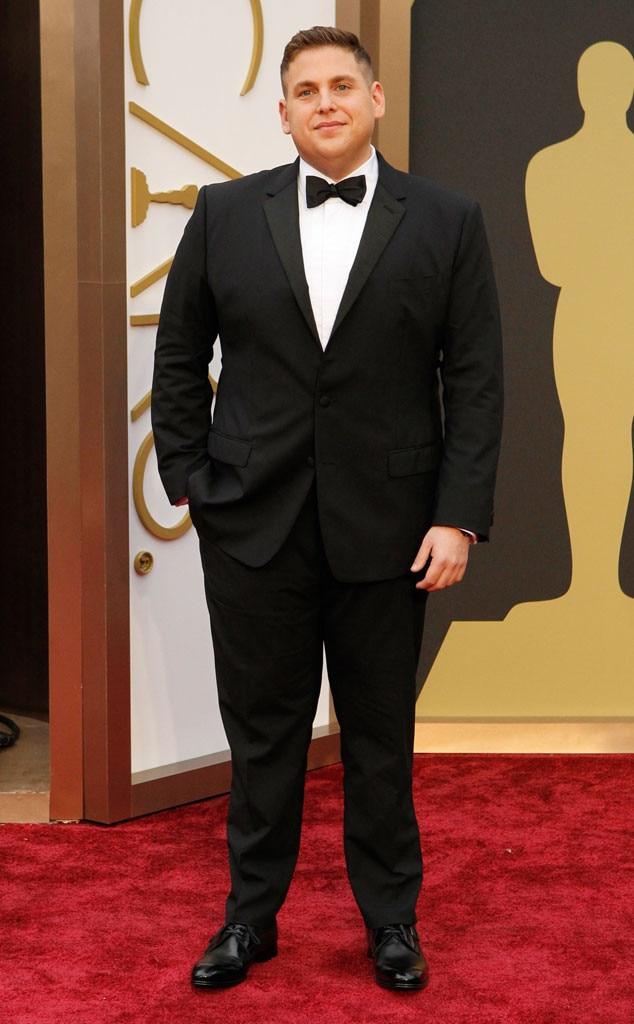 Jonah Hill, Oscars