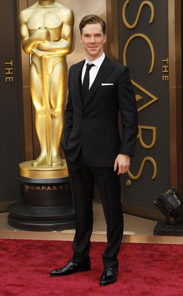 Benedict Cumberbatch, Oscars