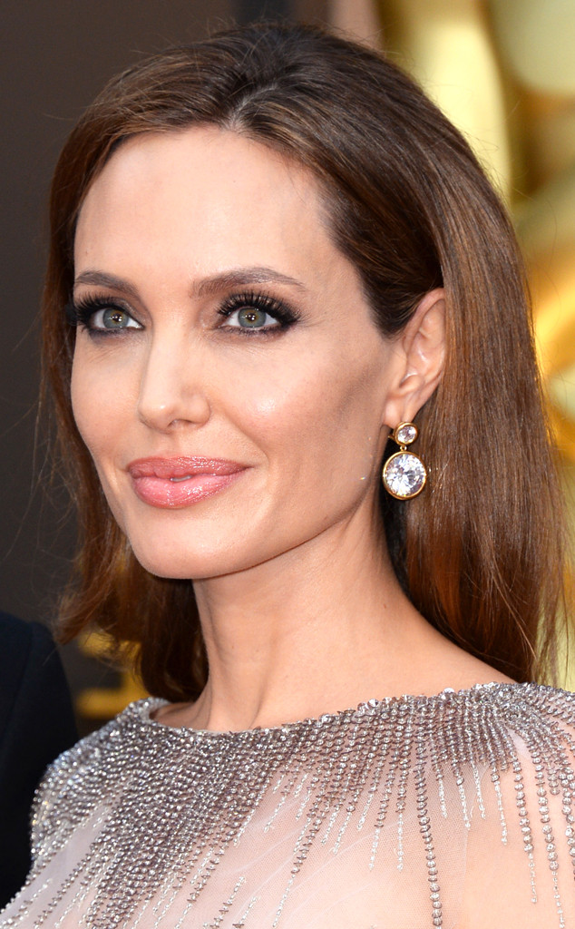 Angelina Jolie, Oscars, Beauty