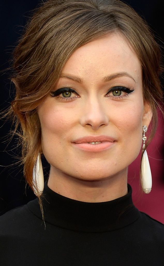 Olivia Wilde, Best Accessories, Oscars