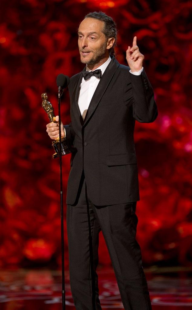 Emmanuel Lubezki, Oscars Winners