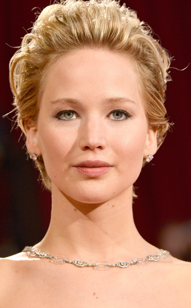 Jennifer Lawrence, Best Accessories, Oscars