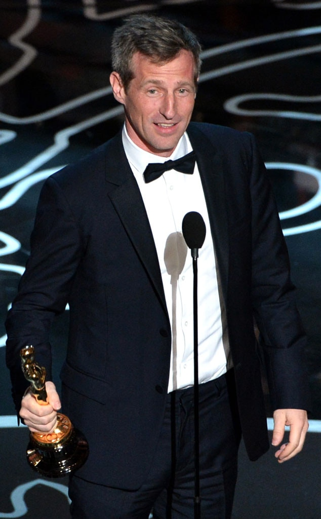 Spike Jonze, Oscars Winners