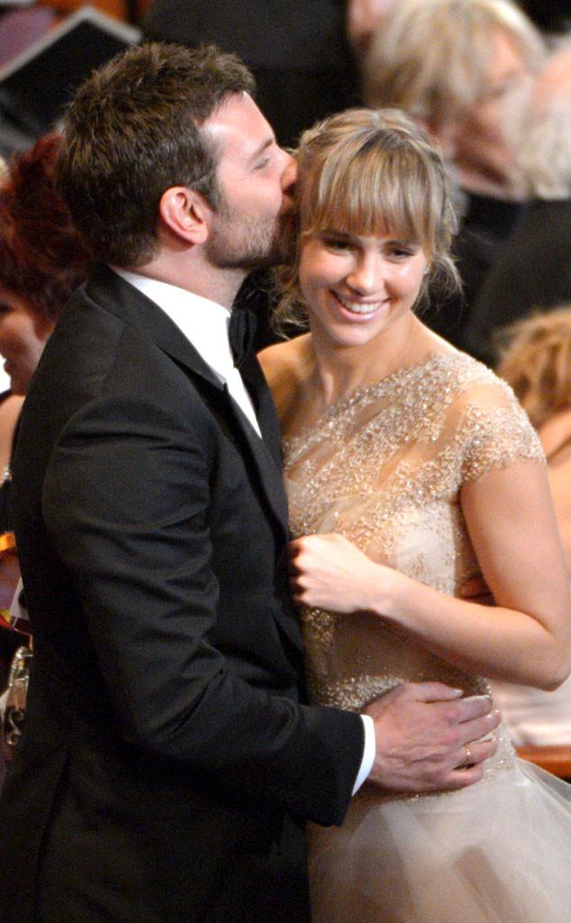 Bradley Cooper, Suki Waterhouse, Oscars Couples Candids