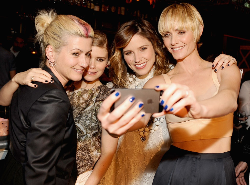 Trish Summerville, Kate Mara, Sophia Bush, Amber Valletta