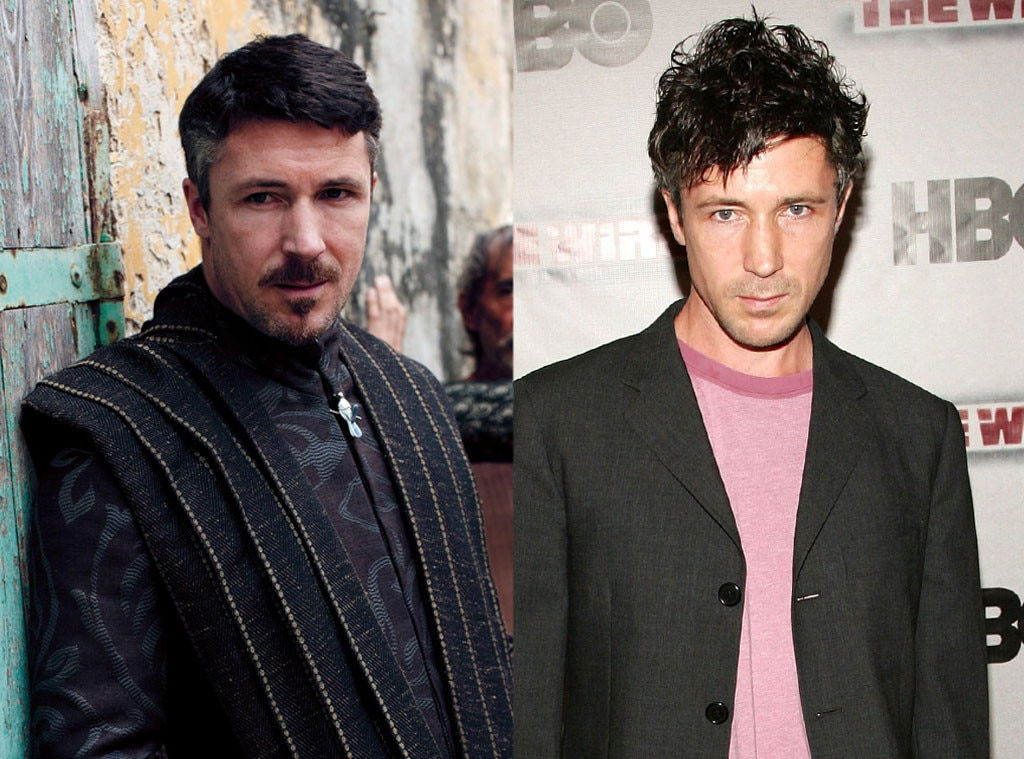 Aidan Gillen, Game of Thrones