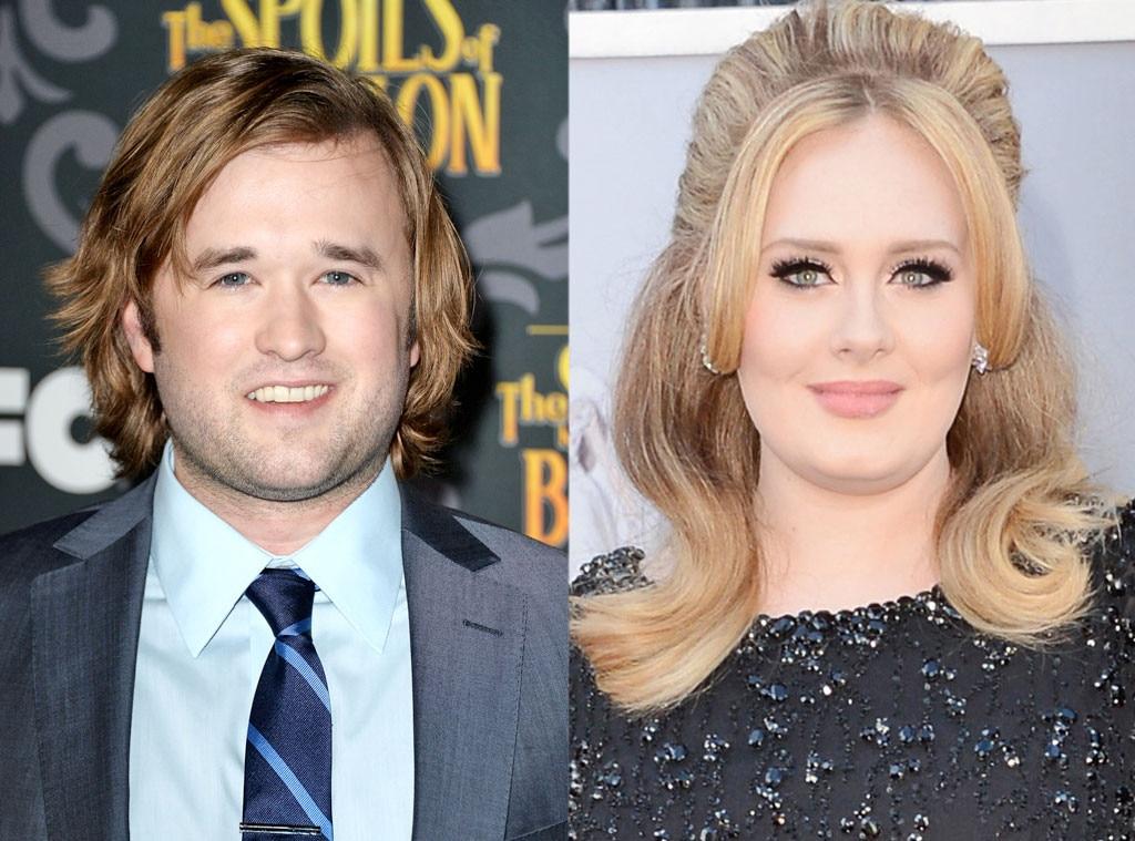 Haley Joel Osment, Adele